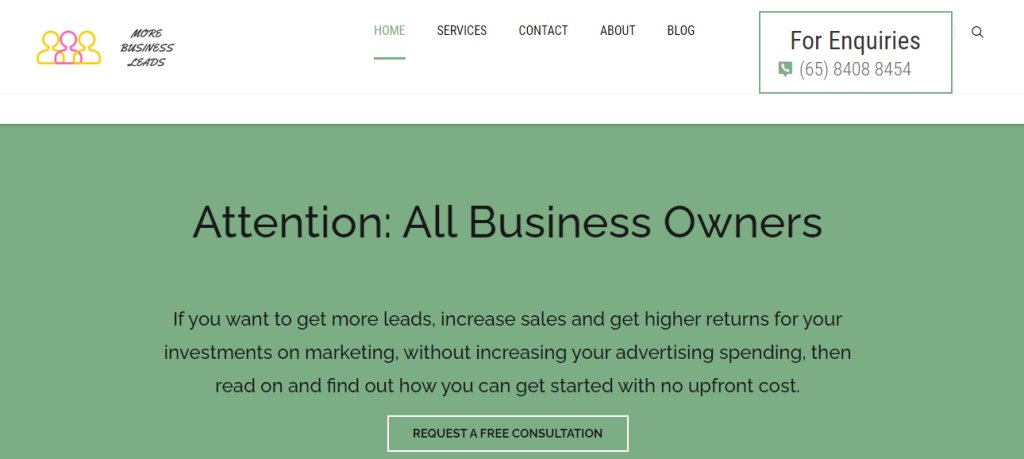More business leads Top Content Syndication Companies in Singapore