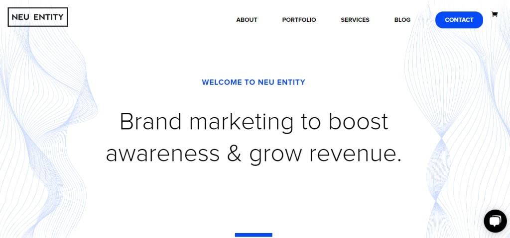 Neu Entity 10 Types Digital Marketing Agencies in Singapore