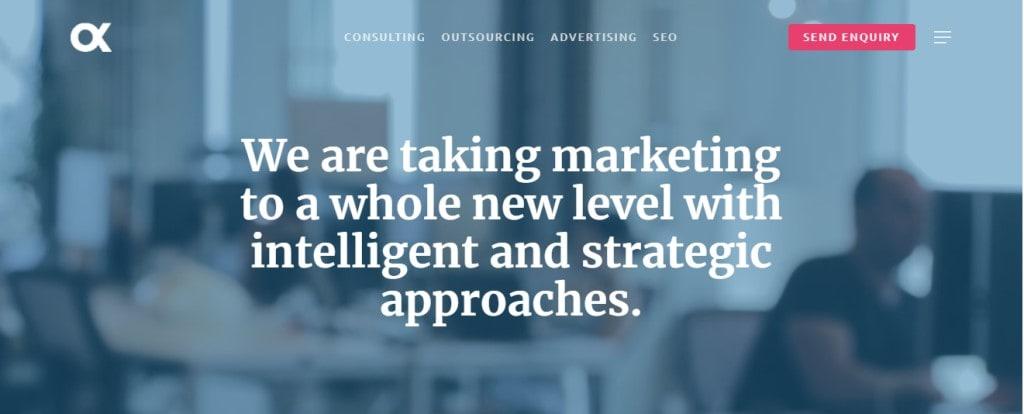 Riosk 10 Types Digital Marketing Agencies in Singapore