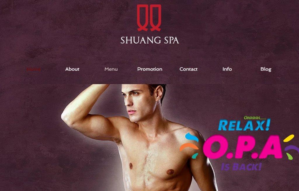 Shuang Spa Top Men Spas In Singapore