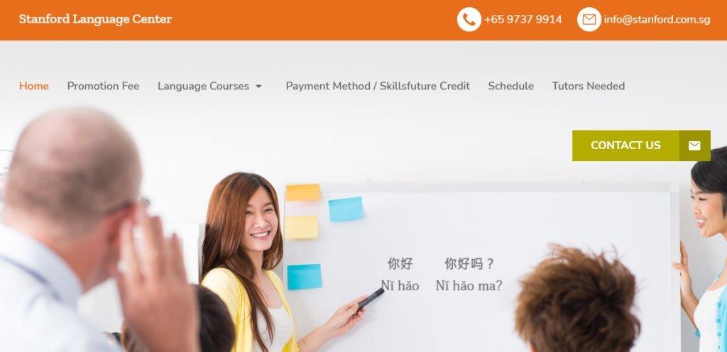 Stanford Language Top Korean Language Schools in Singapore