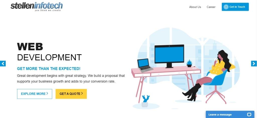 Stellen InfoTech 10 Types Digital Marketing Agencies in Singapore