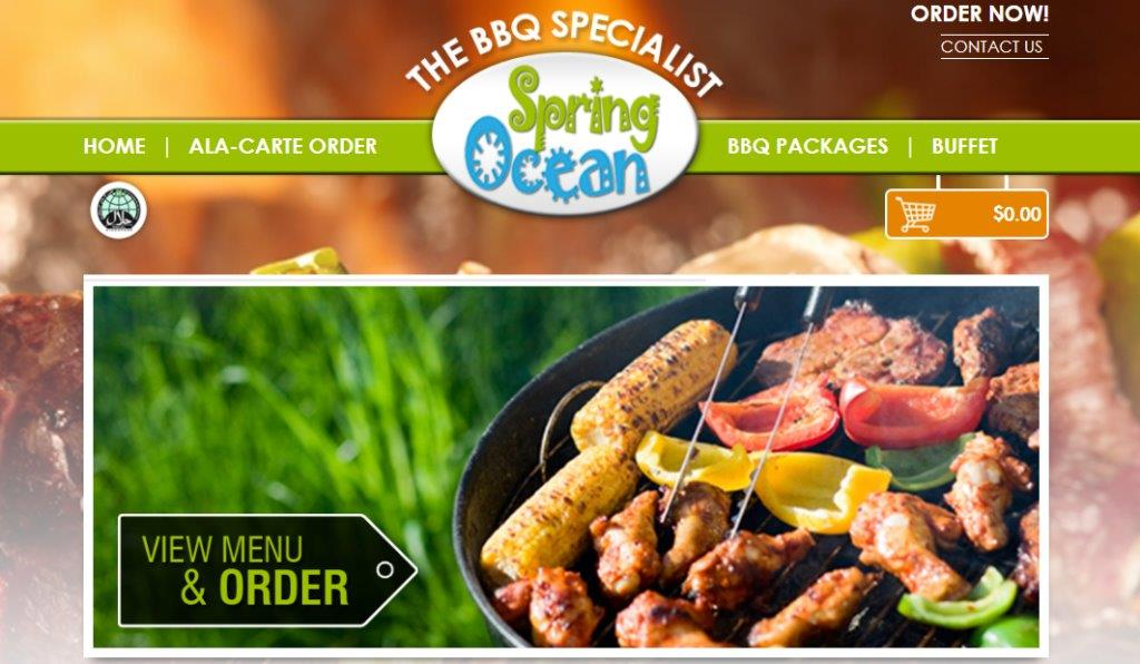 The BBQ Specialist Top BBQ Delivery Services in Singapore