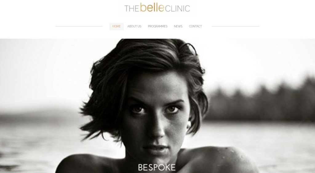 The Belle Clinic Top Aesthetic Clinics in Singapore