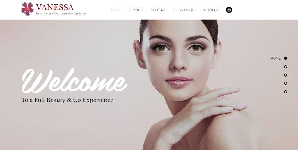 Vanessa Beauty Top Eyebrow Threading Salons in Singapore