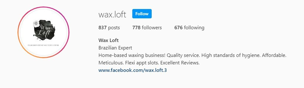 Wax Loft Top Waxing Salons In Singapore