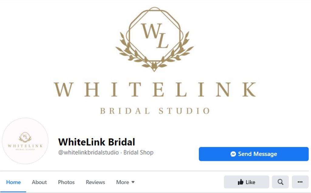 Whitelink Bridal Top Wedding Dress Stores in Singapore