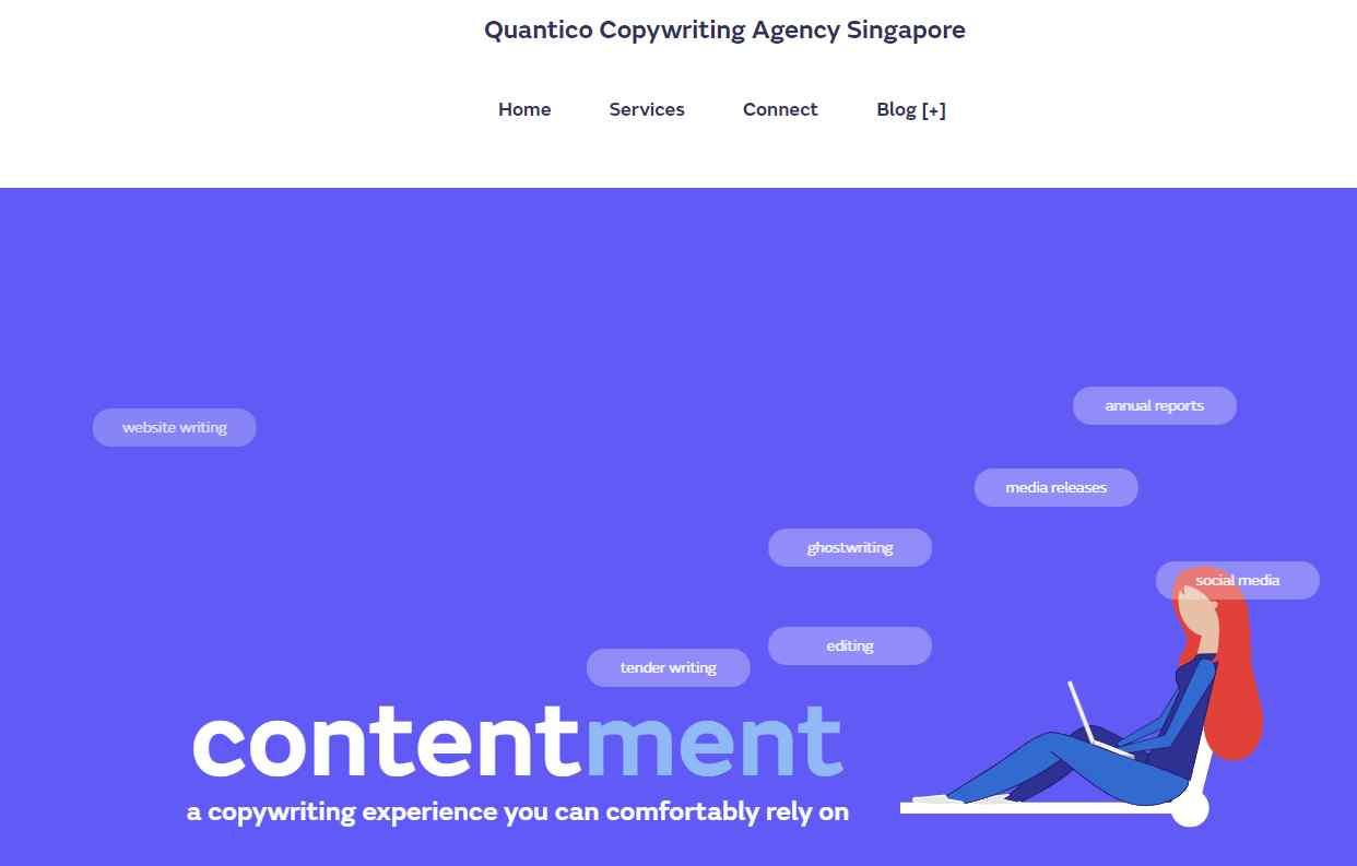 copywriting Website Copywriting The Complete Guide