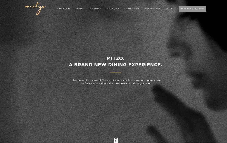 mitzo Top Chinese Restaurants in Singapore