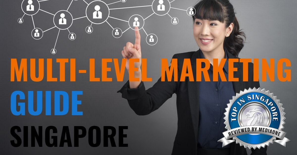 multi-level marketing in singapore guide
