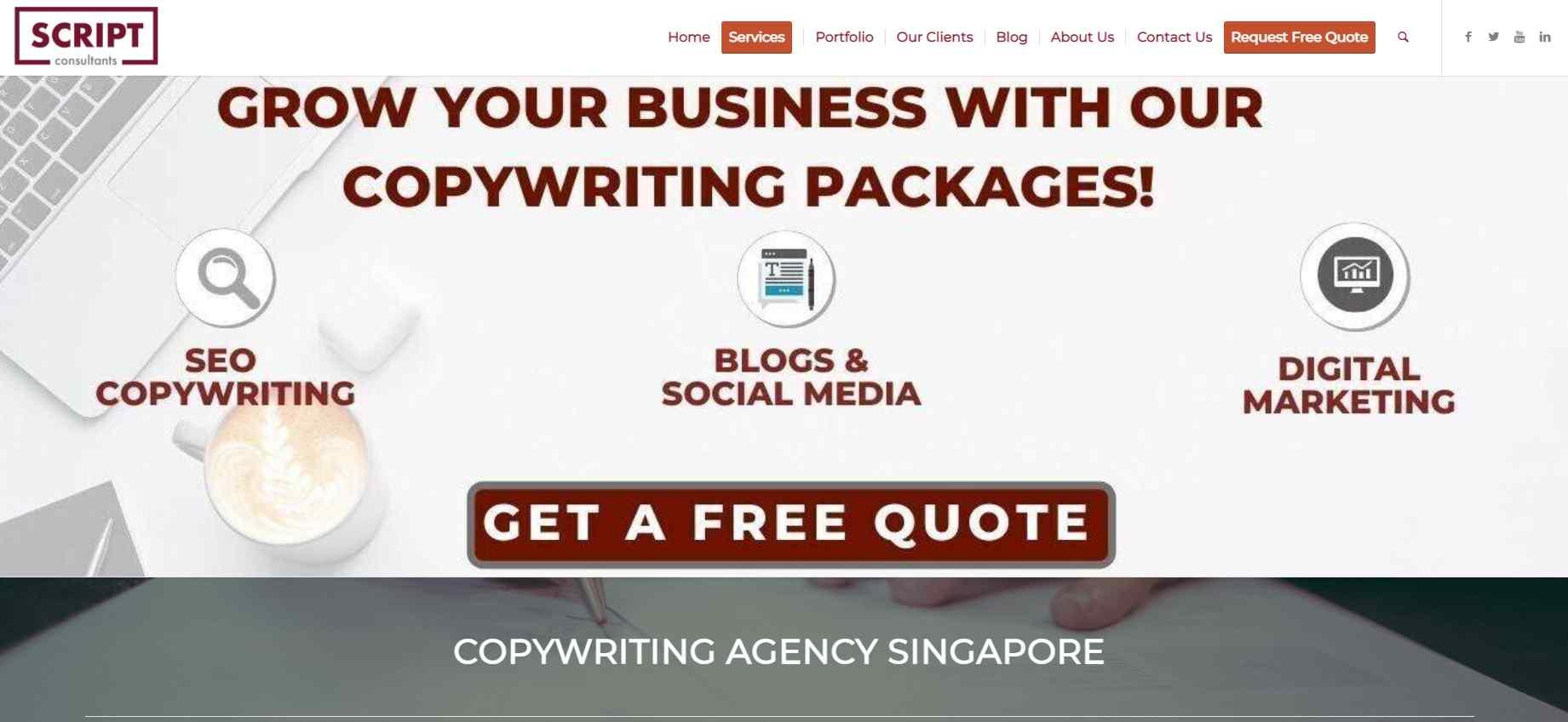 script Website Copywriting The Complete Guide