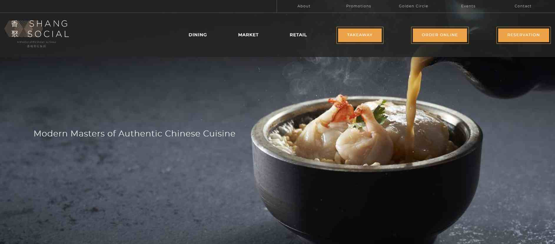 shang social Top Chinese Restaurants in Singapore