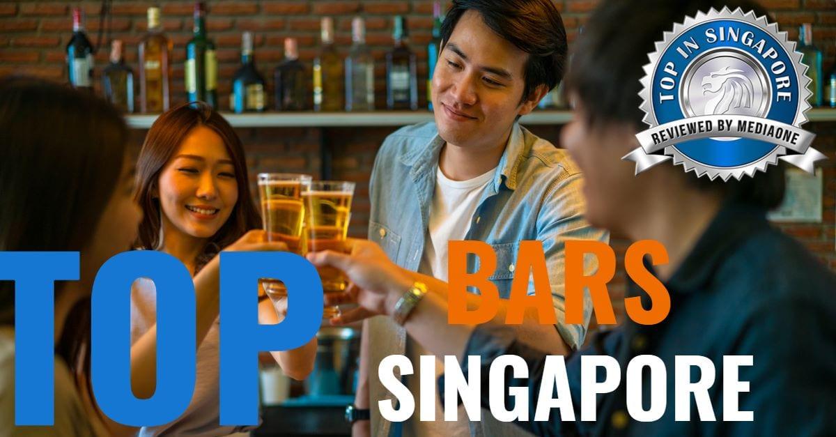 top bars in singapore