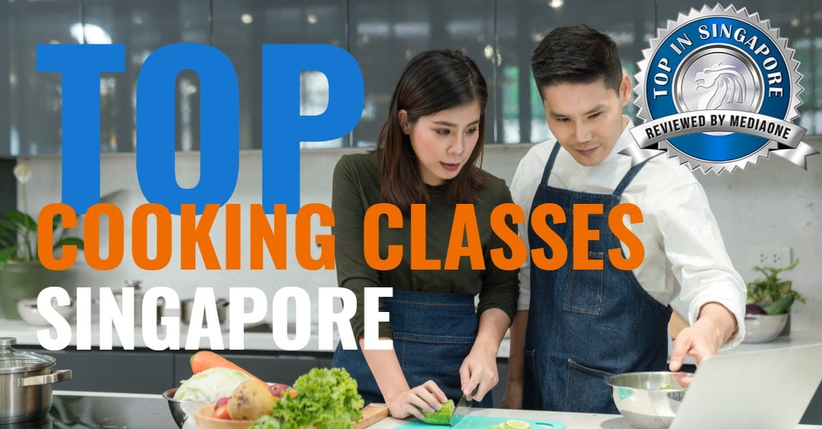 top cooking classes in singapore