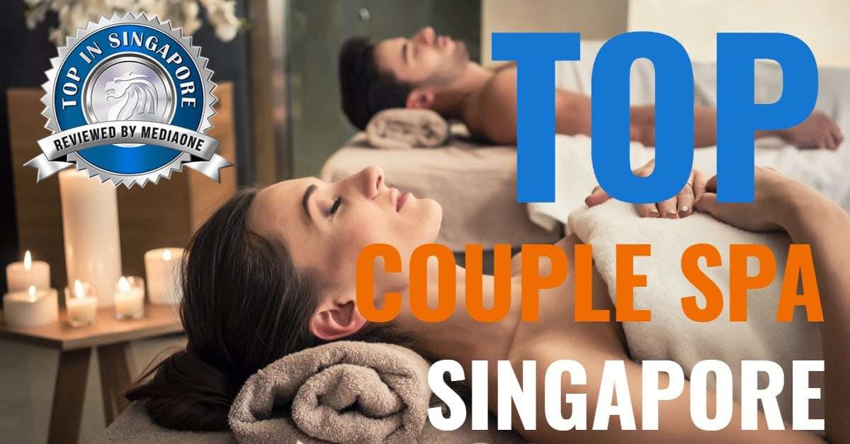 top couple spa in singapore