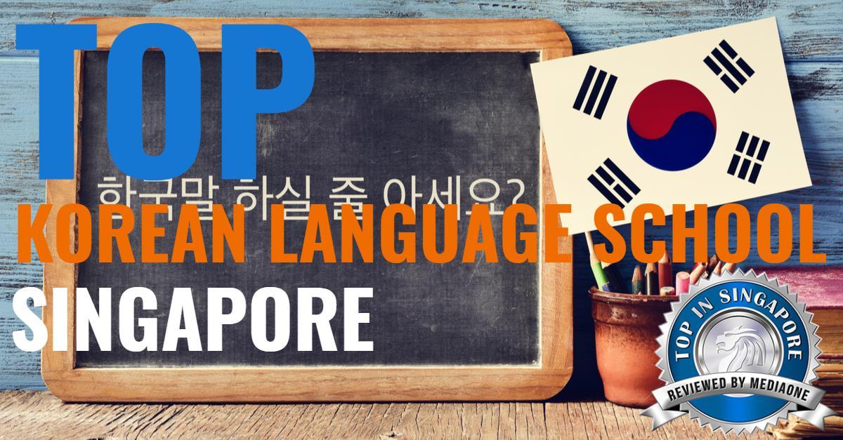 top korean language schools in singapore