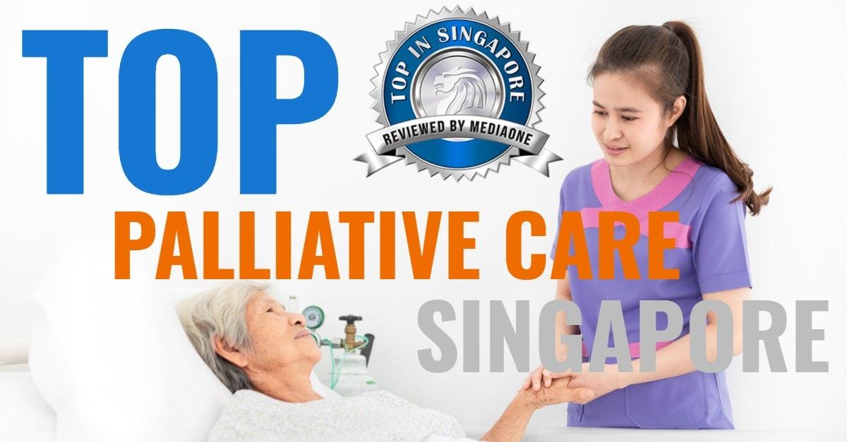top palliative care in singapore
