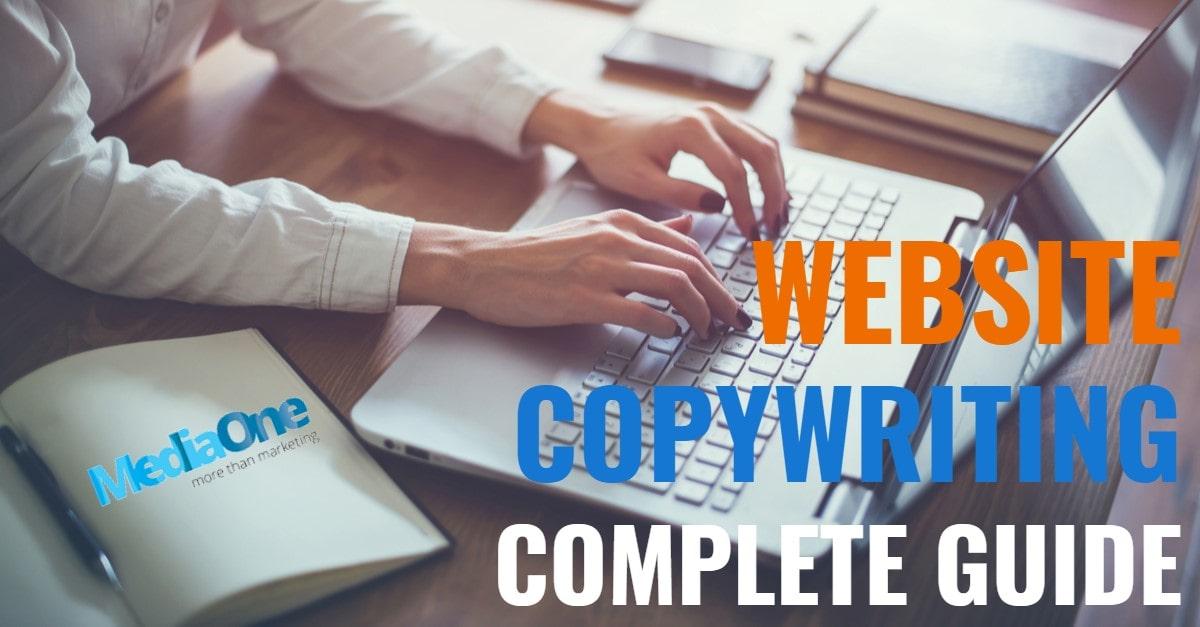website copywriting complete guide