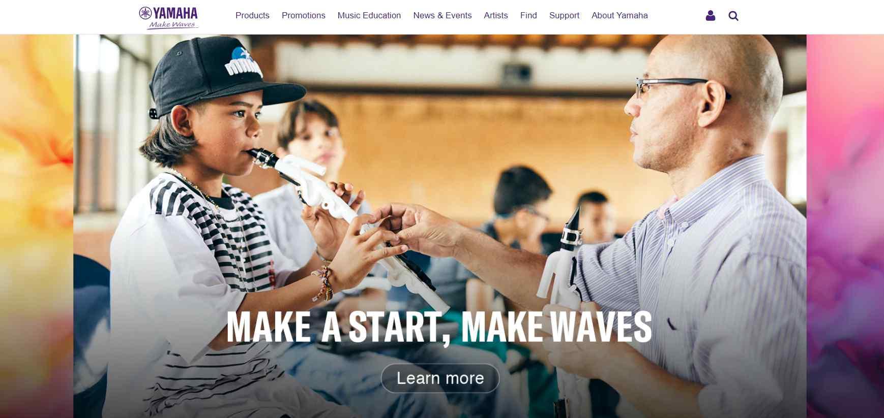yamaha Top Music Schools in Singapore