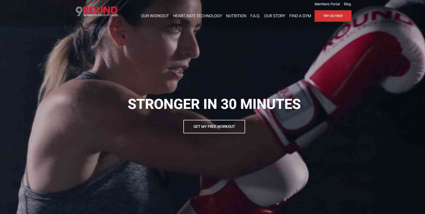 9 round Top Kickboxing Gyms and Classes in Singapore