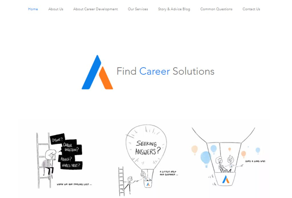 Avodah solution Top Career Coaches in Singapore