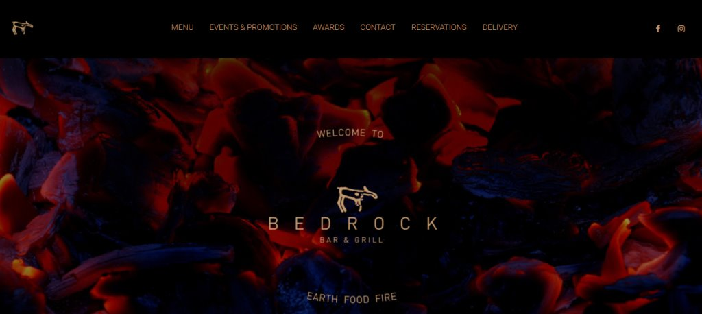 Bed Rock Top Steak Restaurants in Singapore