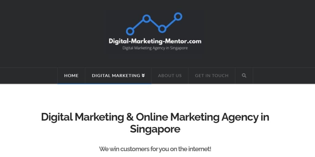 Digital Marketing Mentor How Do I Find A Good Google Ads Agency In Singapore