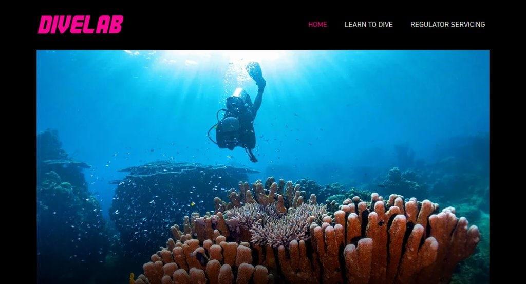 DiveLab Top Scuba Diving Schools in Singapore