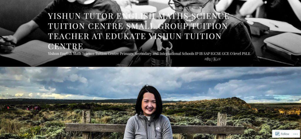 Edukateyishun Top Science Tuition in Singapore