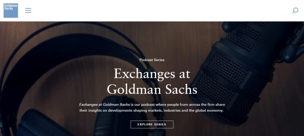 Goldman Sachs Top Stock Brokers in Singapore