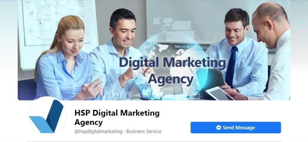HSP Digital Marketing How Do I Find A Good Google Ads Agency In Singapore
