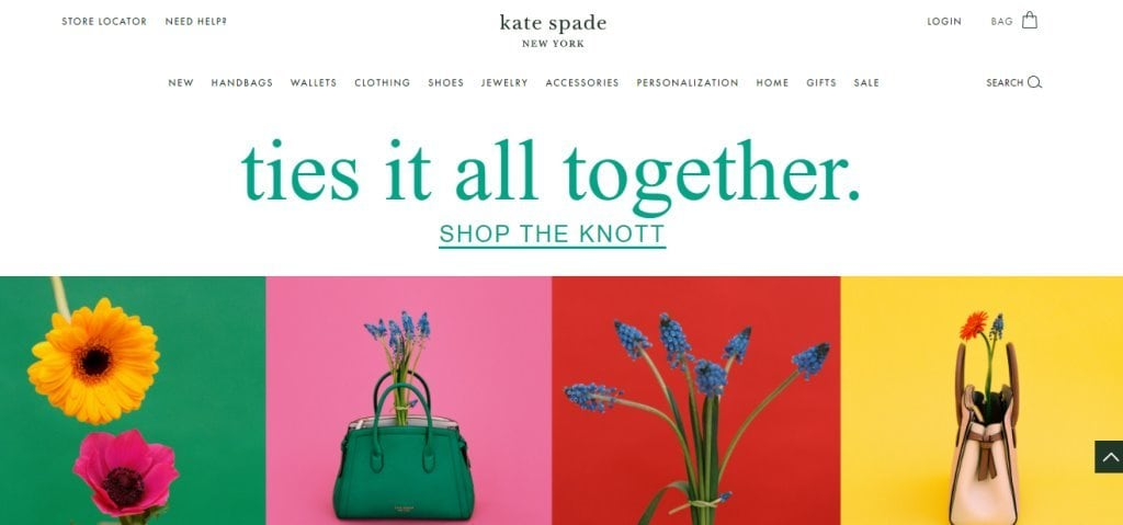 Kate Spade Top Watch Brands for Women in Singapore