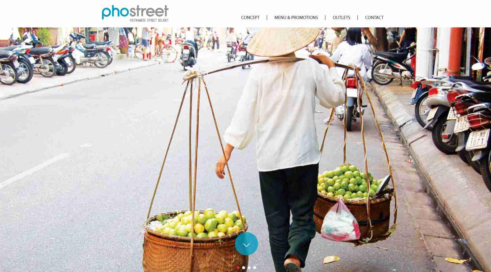 Pho Street Top Vietnamese Food Restaurants in Singapore