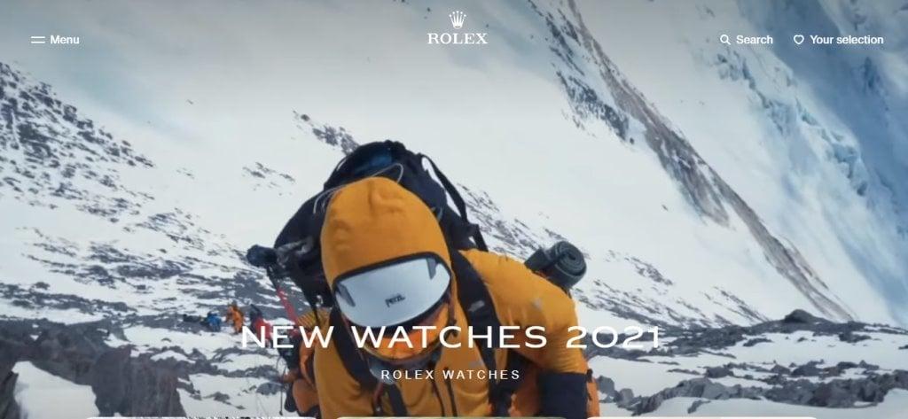Rolex Top Watch Brands for Women in Singapore