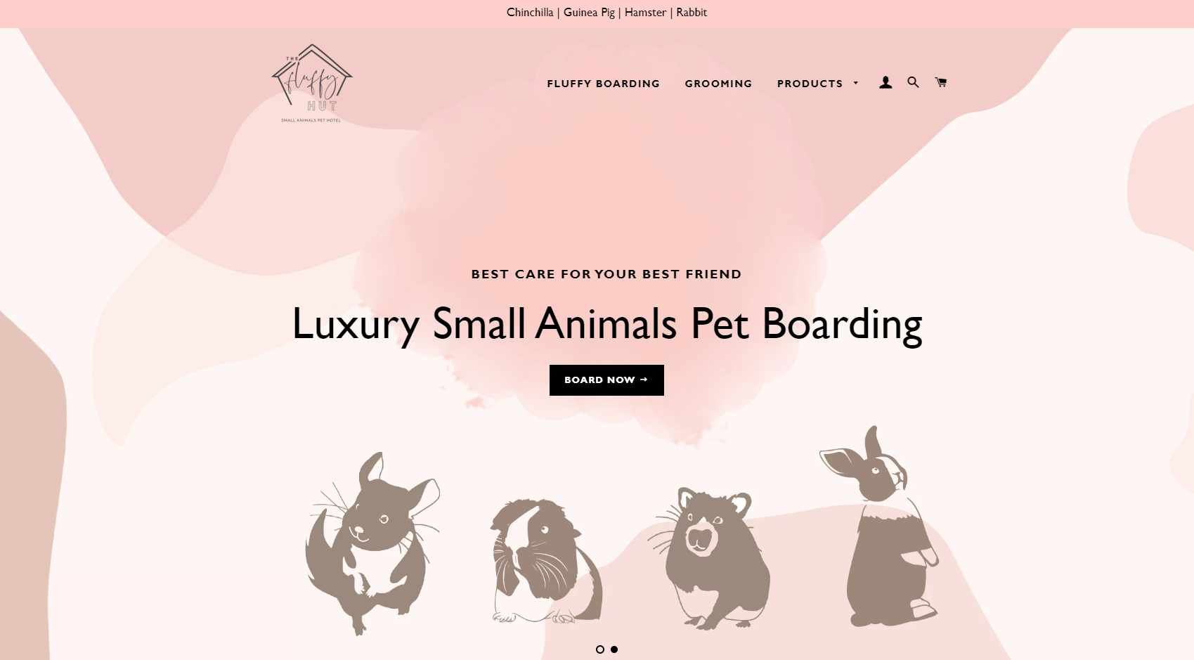 The Fluffy Hut Top Pet Hotels in Singapore
