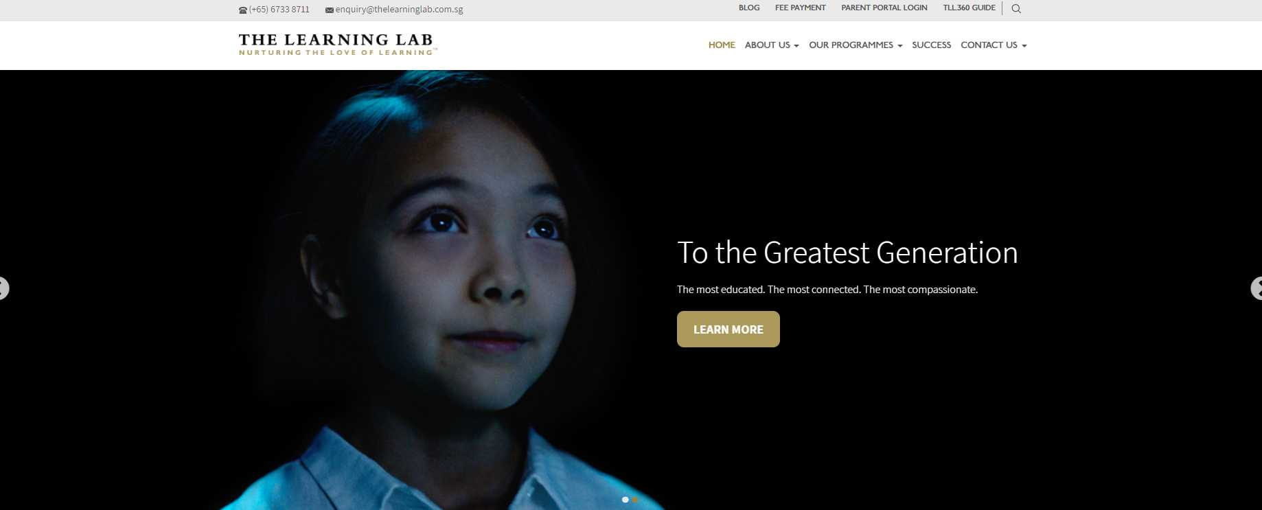 The LEarning LAb Top Biology Tuition in Singapore