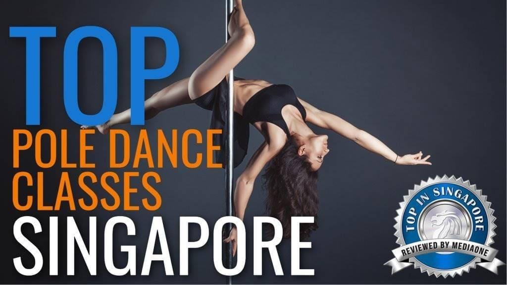 Top Pole Dance Classes in Singapore