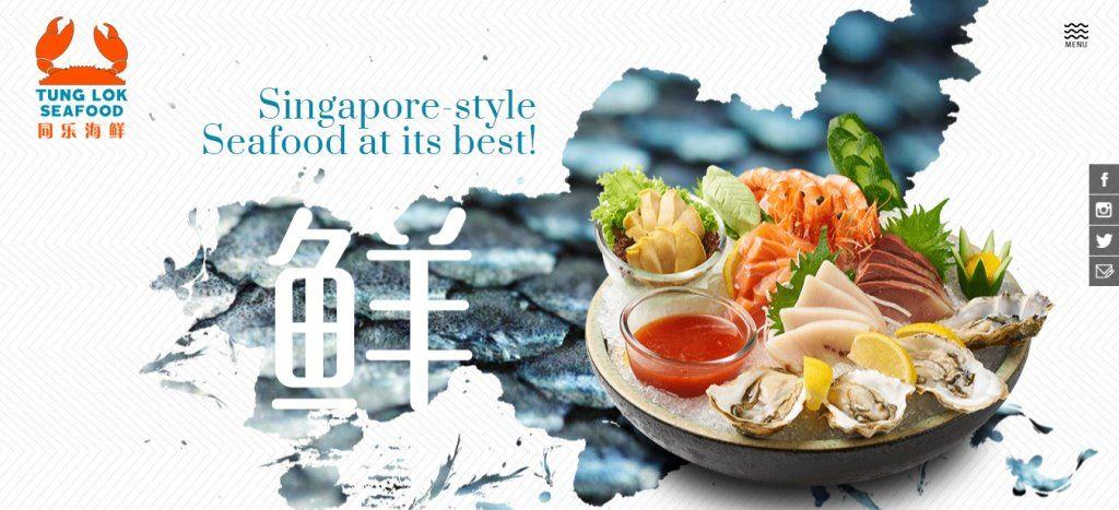Tunglok Seafood Top Seafood Restaurants in Singapore