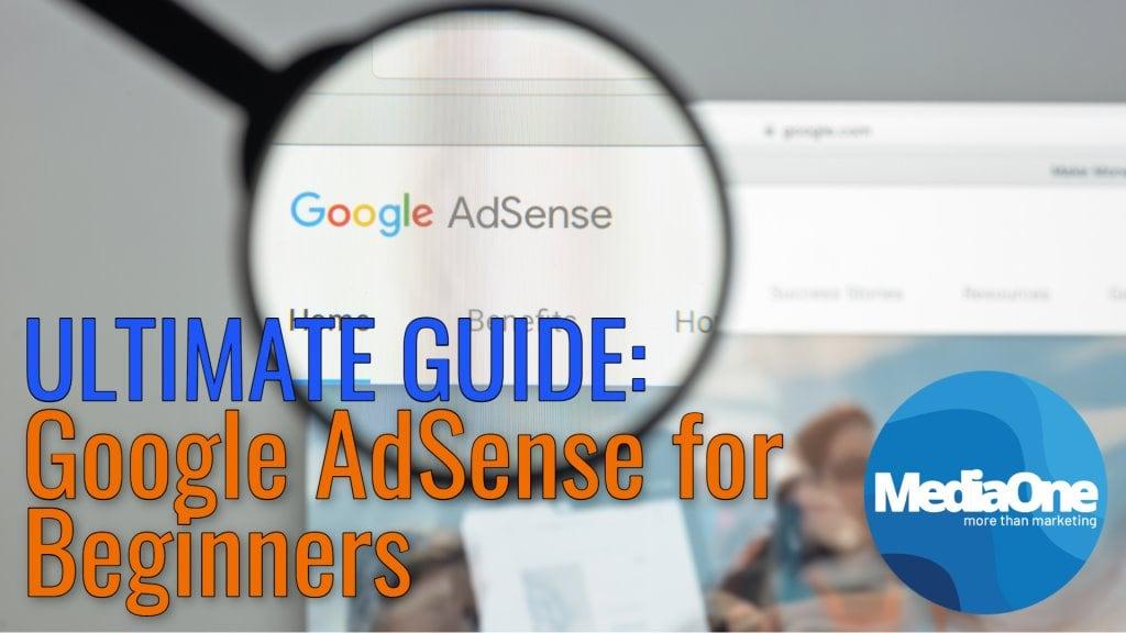 Google AdSense for Beginners