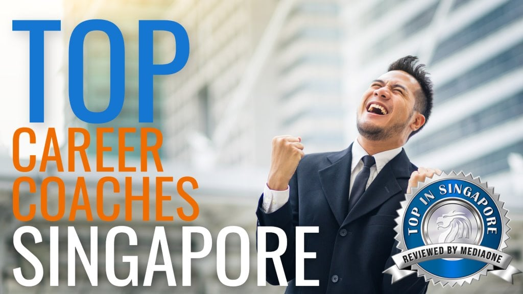 Top Career Coaches in Singapore