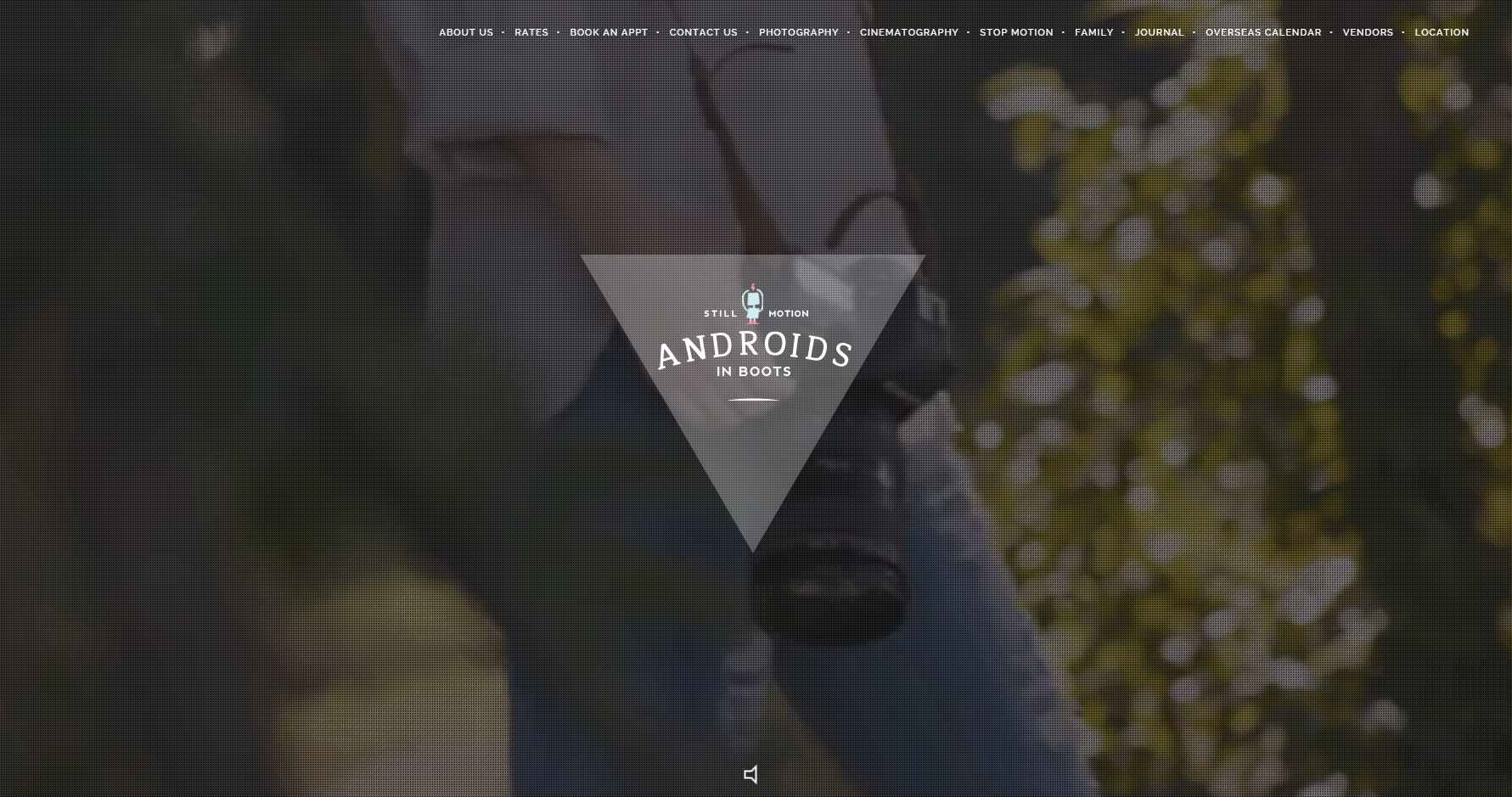 androids in boots Top Wedding Videography Services in Singapore
