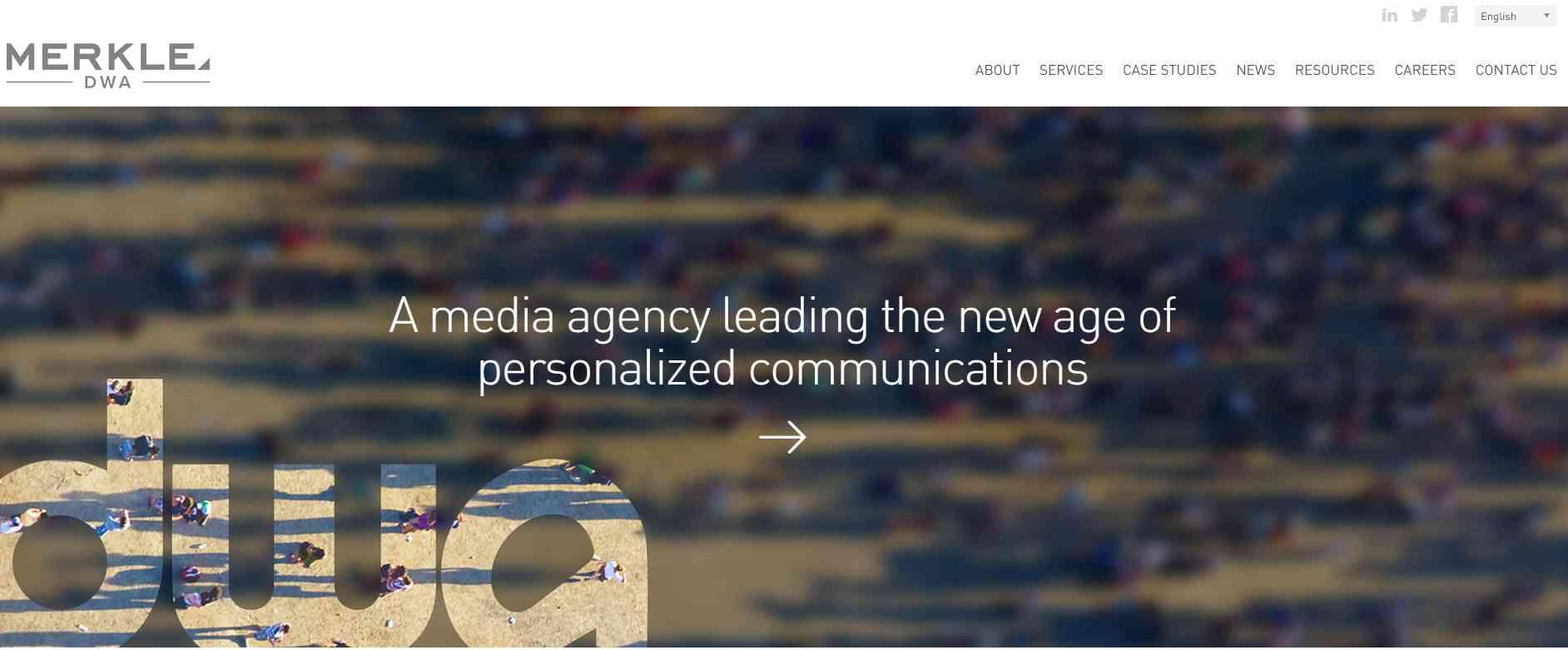 dwa media Top Media Agencies in Singapore