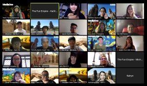 mediaone online marketing career