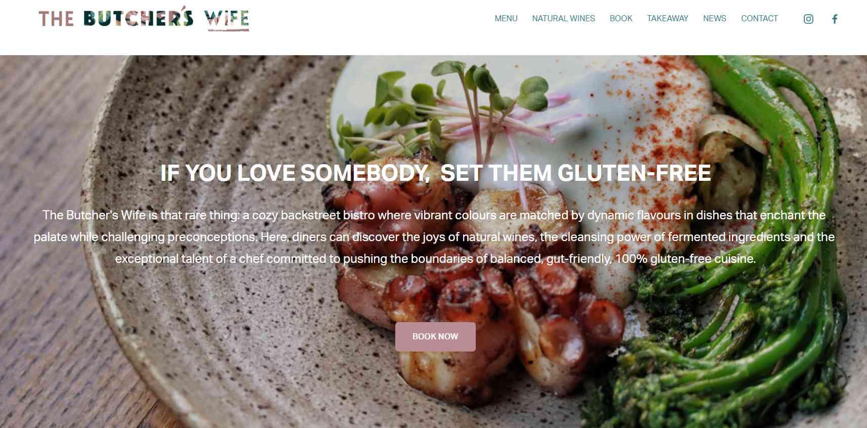 the butchers wife Top Mediterranean Restaurants in Singapore