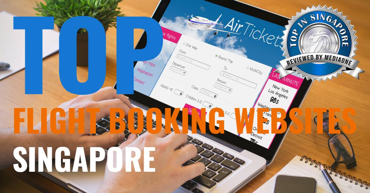 top flight booking website in singapore