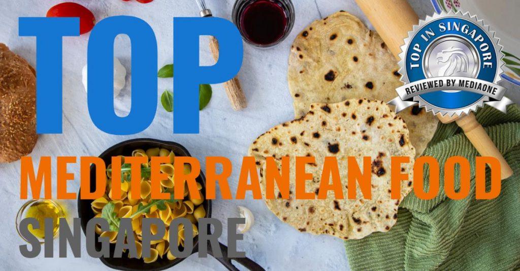 top mediterranean restaurants in singapore
