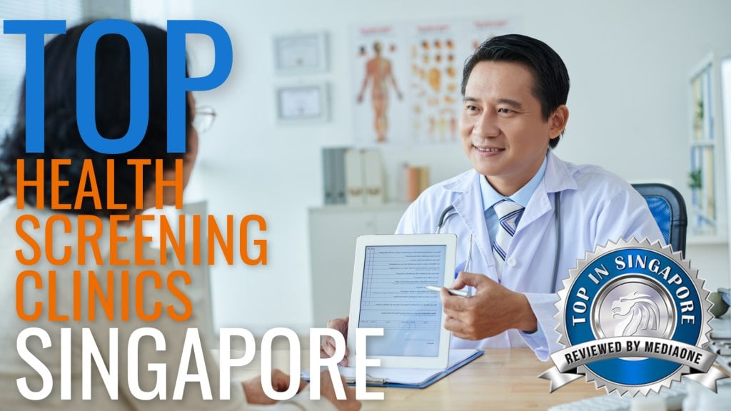 Top Health Screening Clinics in Singapore