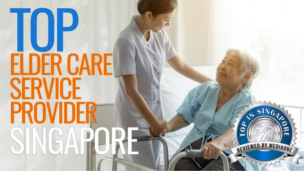 Top Elder Care Service Providers in Singapore