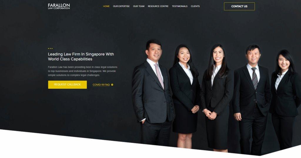 Farallon Top Debt Collection Services in Singapore