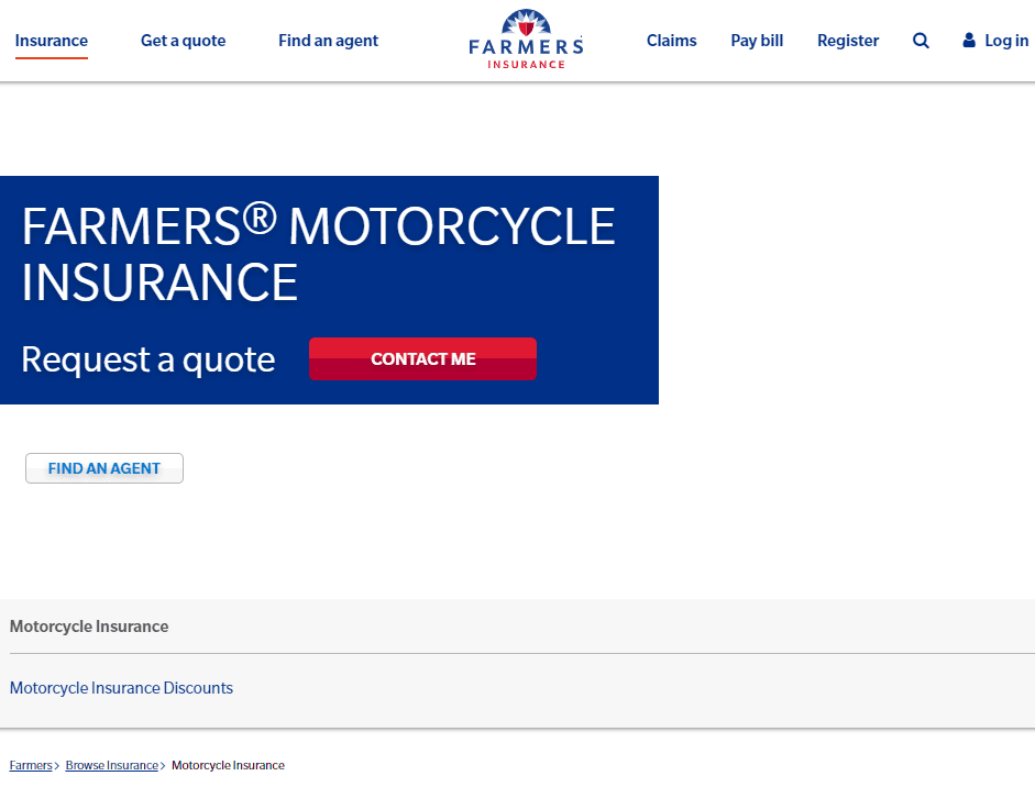 Farmers Top Motorcycle Insurance Providers in Singapore
